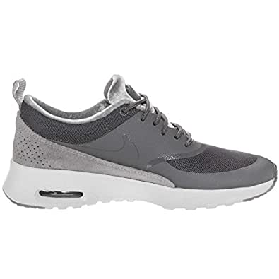 WMNS AIR MAX THEA LX GUNSMOKE -ATMOSPHERE 881203-002 WOMEN NIKE