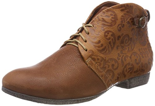 Oxfords 55 Ebbs 55 Donne Think Oxford Brown Women's Marroni 383131 Ebbs Cognac Cognac Pensare 383131 Delle HInwgq6a