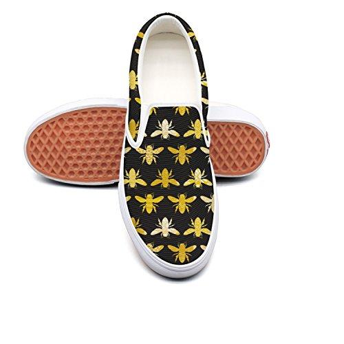 les abeilles hjkggd baskets fgfds tueur homme faible haut de baskets hjkggd géométriques patiner chaussure e769e2