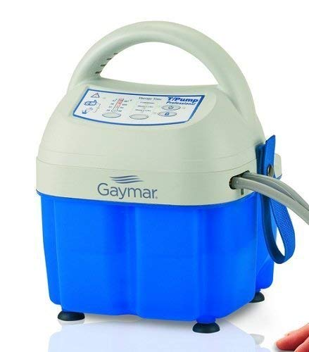 (Gaymar Stryker TP 700 T/Pump System Localized Warming and Cooling)