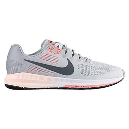(ナイキ) Nike レディース ランニング?ウォーキング シューズ?靴 Air Zoom Structure 21 [並行輸入品]