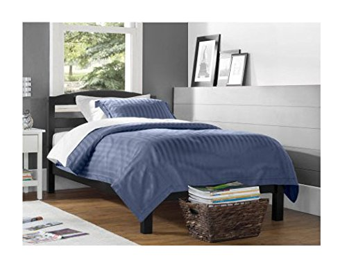 Better Homes and Gardens Leighton Twin Bed, Multiple Color