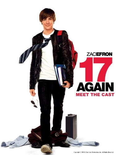 17 Again: Meet the Cast (Exclusive Bonus Content)