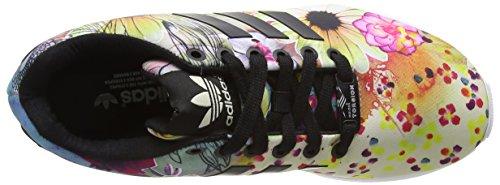 Sneakers Flux ZX adidas Femme adidas ZX FqI0ZF