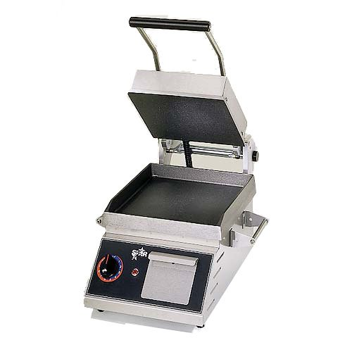 Table Top King star (GR10I) - 16'' Smooth Pro-Max Sandwich Grill