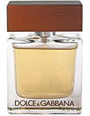 The One Men 100ml EDT By Dolce & Gabbana (Mens)