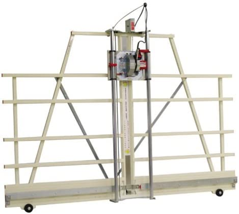 1. Safety Speed Cut H6 Vertical Panel Saw
