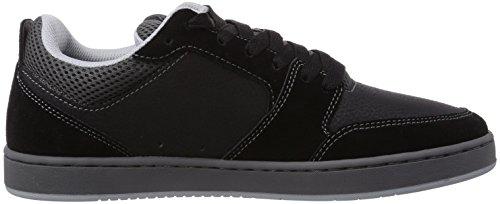 Etnies Verano, Men's Skateboarding Shoes Black (Black/Grey/570)