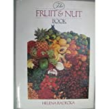 The Fruit and Nut Book, Helena Radecka, 007051092X