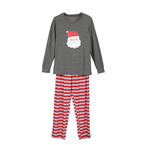 Christmas Family Pajamas Pjs for Women Men Kids Baby Kigurumi b Elephant Kids Shower ny Aladdin Star Set haow Shorts for Organic 3t Horse b Lingerie Journey Family Pants Irish Zip for Floral
