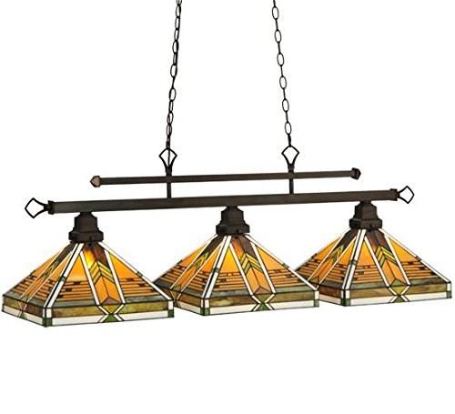 3 Light Island Pendant Fixture