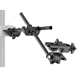 Impact 2 Section Articulated Arm with Camera Bracket