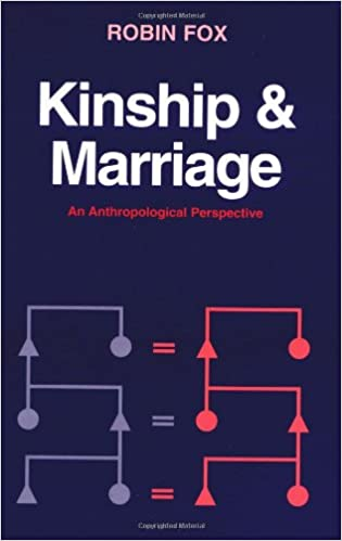 amazon kinship and marriage an anthropological perspective