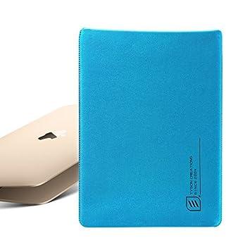 Funda blanda para, Tyson funda de neopreno resistente al agua para iPad Tablet ordenador portátil, 12 pulgadas, color azul 12 Inch: Amazon.es: Oficina y ...