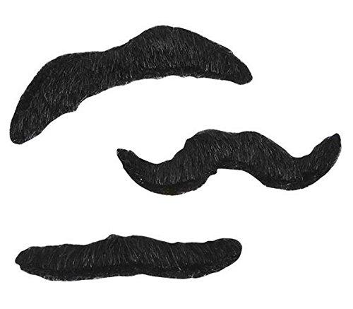 Rhode-Island-Novelty-Mustache-3-Piece-Set-35-Inch