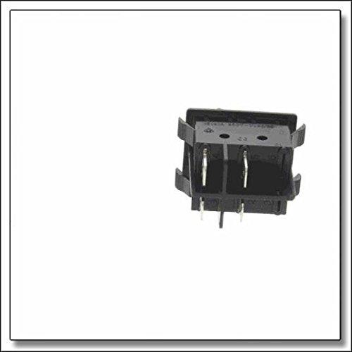 Doyon ELI639 Dpst Rocker Switch for Sm302 Electric Bread Slicer