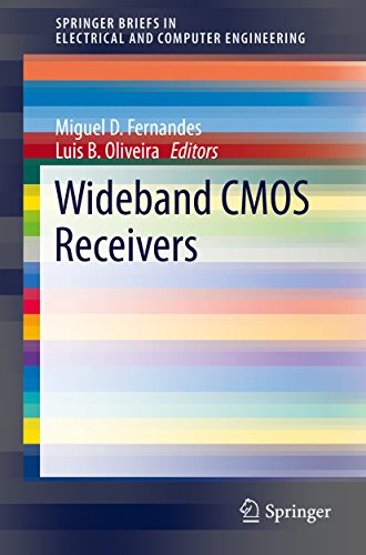 Download Wideband CMOS Receivers (SpringerBriefs in Electrical and Computer Engineering) Pdf