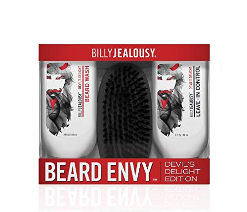 Best Billy Jealousy product in years