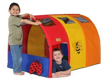 (Bazoongi Special Edition Bug House Play Tent )