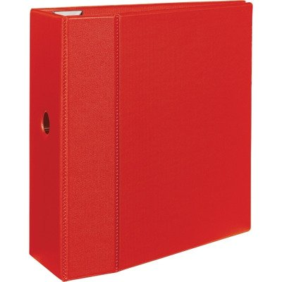 AVE79586 - Avery Heavy-Duty Binder with One Touch EZD Rings