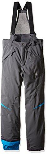 (Spyder Boys Force Pants, Size 14, Polar/Electric Blue)