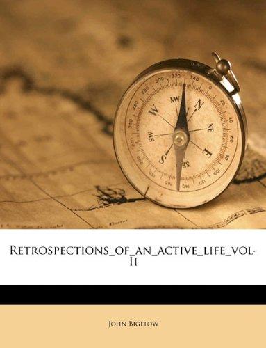 Download Retrospections_of_an_active_life_vol-Ii ebook