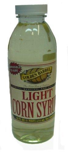 Golden Barrel Light Corn Syrup - 16 oz by Golden Barrel