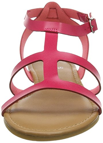 Tantra Sandals Pink Damen Tantra Damen Striped wUnT5x0zq