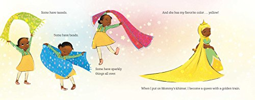 Mommy's Khimar by Salaam Reads / Simon & Schuster Books for Young Readers (Image #3)