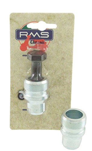 RMS Estrattore volano fil esterno 28mm passo 1 Flywheel extractor external 28mm fil step 1