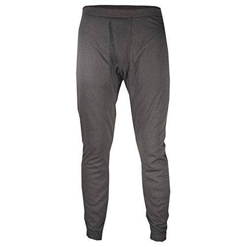 Bi-Ply Bottom Mens Black/Medium
