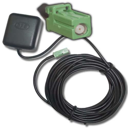 Pioneer GPS Antenna for Avic F500bt F700bt F7010bt F900bt F90bt U220 U310bt X710bt X7115bt X910bt X9115bt X920bt X930bt X9310bt Z110bt Z120bt Z130bt