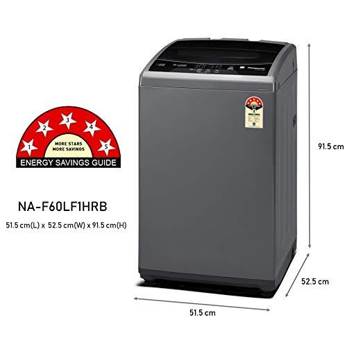 best panasonic washing machine