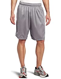Men's Mesh Short with Pockets