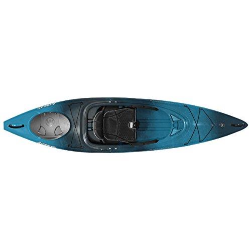 WILDERNESS SYSTEMS Aspire 105 Kayak, 2015 Midnight Blue One Size