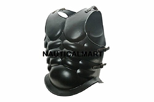 Medieval Knight GreekレザーマッスルArmor NAUTICALMART   B01M07JB4H