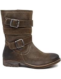 Women's Lola Leather Boot