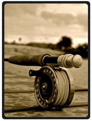 釣りPlush Throw Blanketトラベルブランケット58
