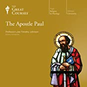 The Apostle Paul |  The Great Courses, Luke Timothy Johnson