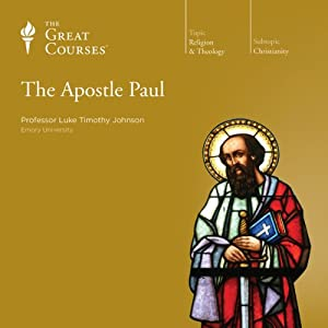 The Apostle Paul Vortrag