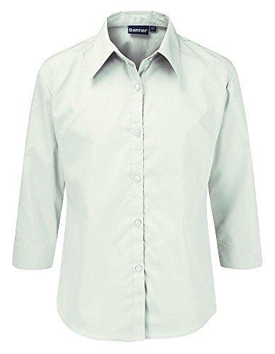 Banner - Camisas - para mujer blanco