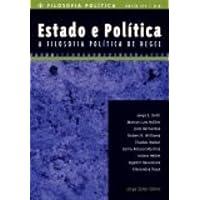 Estado e Politica. A Filosofia Política de Hegel