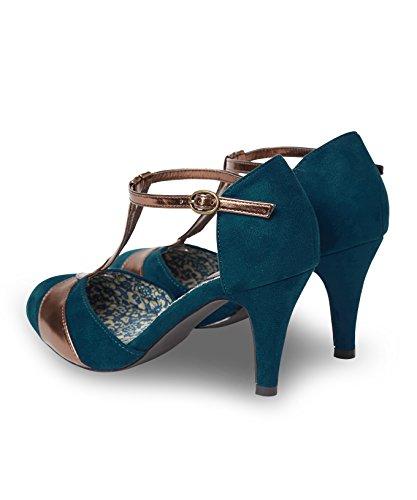 Joe Browns Women's 1920s Heeled Court Shoe