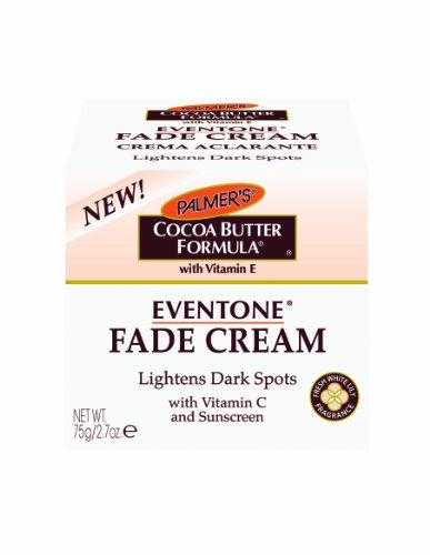 Fade Cream (Palmer's Cocoa Butter Formula Eventone Fade Cream, 2.7 Ounce)