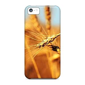 linJUN FENGAwesome Case Cover/iphone 6 4.7 inch Defender Case Cover(barleyfield)