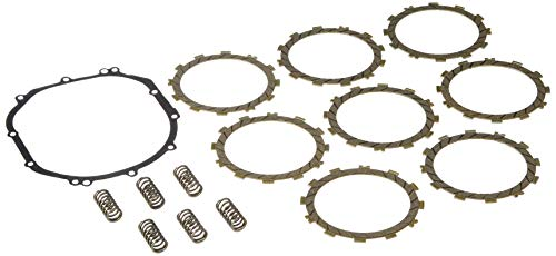 EBC 4055029246034 Clutch Repair Kit Complete Set of 1 ()