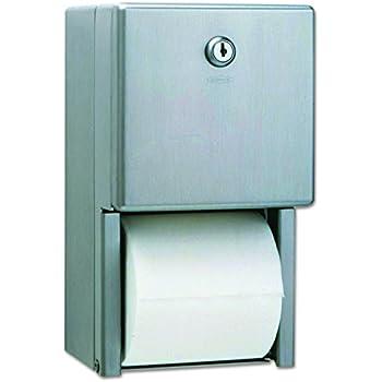 Bradley 2055 Toilet Paper Dispenser Key 2 Pack - Toilet Paper ...