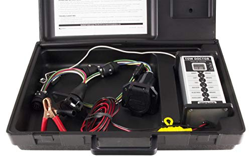 Amazoncom Hopkins 11140485 Towing Solutions Wiring Kit Automotive