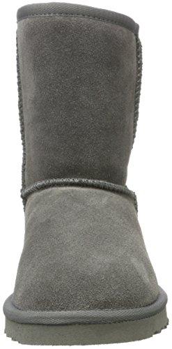 252 264 Boots Le Grey Slouch Dk 533 Grey Women's Black xIwSq1zw