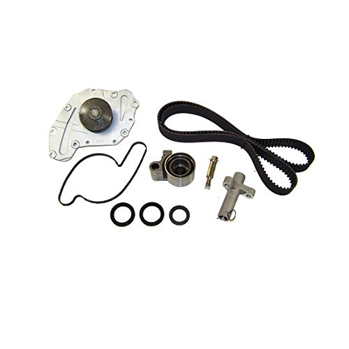 (DNJ ENGINE COMPONENTS TBK1150WP Timing Belt Kit)